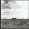 R.E.M. New Adventures In HI-FI (CD)