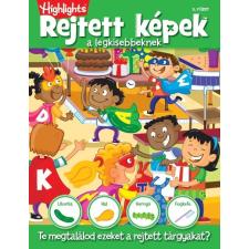 RAABE KLETT Oktatási Tanácsadó - REJTETT KÉPEK A LEGKISEBBEKNEK 2. gyermek- és ifjúsági könyv