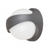 Rabalux 8769 - LED Kültéri fali lámpa FREMONT 1xLED/12W