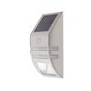 Rabalux 8783 - LED Mozgásérzékelős lámpa RIJEKA LED/0,15W + LED/0,5W