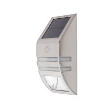 Rabalux 8783 - LED Mozgásérzékelős lámpa RIJEKA LED/0,15W + LED/0,5W kültéri világítás