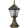 Rabalux Kültéri álló lámpa h43cm antik arany Toscana 8393 Rábalux