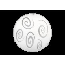 RÁBALUX Rábalux 1822 Spiral Mennyezeti lámpa E27 D25 világítás