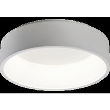 RÁBALUX Rábalux 2507 Adeline, minimalista stílusú mennyezeti lámpa, beépített LED LED 26W matt fehér világítás
