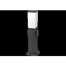 RÁBALUX Rábalux 8339 Bonn külteri lámpa E27 60W Ip44 matt fekete világítás