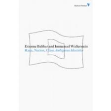 Race Nation Class – Etienne Balibar idegen nyelvű könyv