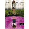 Rachel Hawkins HAWKINS, RACHEL - SPELL BOUND - MEGBÛVÖLVE (HEX HALL 3.) - KÖTÖTT