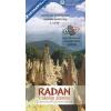 Radan and Sokolovica Mountains turistatérkép (No8) - Geokarta