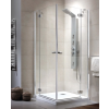 Radaway Radaway Fuenta New KDD szögletes zuhanykabin 1000x1000x2000