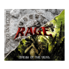 Rage Carved In Stone/ Speak Of The Dead (CD)