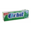 ". Rágó, 14 g, ""Orbit spearmint drazsé"""