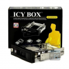 """RaidSonic ICY BOX IB-168SK-B HDD 3.5"""" SATA mobil rack fekete"""