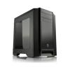 RAIJINTEK Aeneas Micro-ATX Fekete ablakos (0R200021)