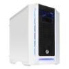 RAIJINTEK Aeneas Micro-ATX Számítógépház, fehér
