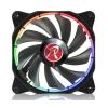 RAIJINTEK Auras 12 RGB LED 2db-os 120mm