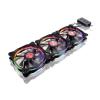 RAIJINTEK Auras 12 RGB LED 3db-os 120mm (0R400038)