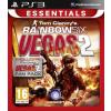 """Rainbow Six Vegas 2 Complete Edition Essentials PS3"""