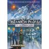 RAINES, RILEY E. RAINES, RILEY E. - CHLOE, A TITOKZATOS - TRIZANTON PILÓTÁI 1.