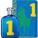 Ralph Lauren Big Pony 1 EDT 125 ml