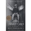 Ransom Riggs Library of Souls