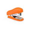 """RAPESCO Tűzőgép, 24/6, 26/6, 12 lap, műanyag, RAPESCO """"Bug Mini"""", narancs"""