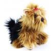 Rappa plüss yorkshire kutya 30 cm