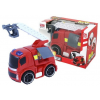 Rappa Tűzoltó autó, hanggal, fénnyel