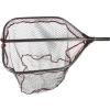 Rapture aggressor rubber net 65*50 1 sect. merítőszák fix nyéllel ( 08m)