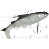 Rapture CAPTURE TROUT HUNTER  12 CM/34 g*SILVER, gumihal 2 db