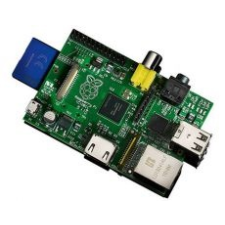 Raspberry Pi Pi Model B Revision 2.0 (512MB)