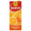 Rauch Bravo narancs gyümölcsital cukorral és édesítőszerekkel 1,5 l