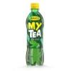 """Rauch Üdítőital, szénsavmentes, 0,5l,  """"Mytea"""", zöld tea citrommal"""