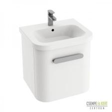 Ravak SD Chrome 550 mosdó alatti szekrény Szürke bútor