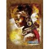 Ravensburger Afrikai szépség 1000D