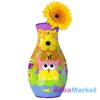 Ravensburger : baglyos váza 216 darabos 3D puzzle