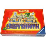 Ravensburger Junior labirintus