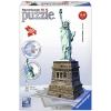 Ravensburger Ravensburger: New York szabadságszobor 108 darabos 3D puzzle