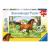 Ravensburger Spieleverlag Ravensburger Puzzle 2x24# Lovak