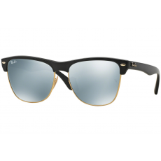 Ray-Ban Clubmaster Oversized Flash Lenses RB4175 877/30