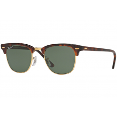 Ray-Ban Clubmaster RB3016 990/58 Polarized