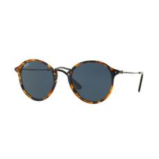 Ray-Ban RB2447 1158R5 SPOTTED BLUE HAVANA GREY napszemüveg
