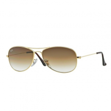 Ray-Ban RB3362 001/51 COCKPIT ARISTA CRYSTAL BROWN GRADIENT napszemüveg