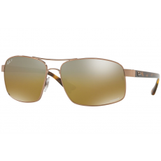 Ray-Ban RB3604CH 121/A2 Polarized