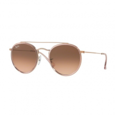 Ray-Ban RB3647N 9069A5 PINK PINK GRADIENT BROWN napszemüveg