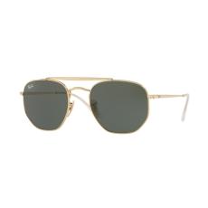Ray-Ban RB3648 001 GOLD GREEN napszemüveg