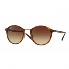 Ray-Ban RB4242 620113 LIGHT HAVANA BROWN GRADIENT napszemüveg