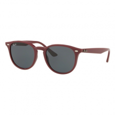 Ray-Ban RB4259 638287 BORDEAUX DARK GREY napszemüveg
