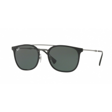 Ray-Ban RB4286 601/71 BLACK GREEN napszemüveg