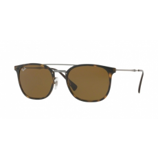 Ray-Ban RB4286 710/73 HAVANA DARK BROWN napszemüveg