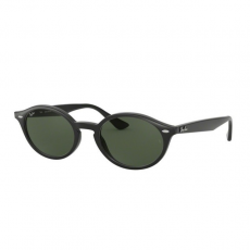Ray-Ban RB4315 601/71 BLACK GREEN napszemüveg